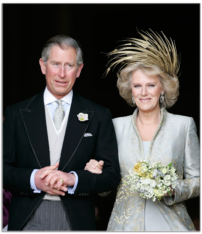prince charles and princess diana wedding pictures. Prince Charles and Lady Camila